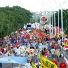 Política, movimientos sociales y partidos políticos: de Porto Alegre a Montevideo