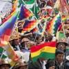 """Bolivia: """"Lo que emerge en la multitud no es lo homogéneo, es la diferencia"""""""
