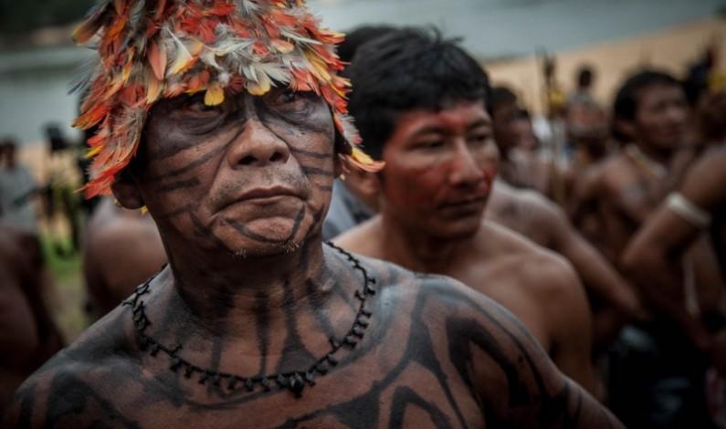 Brasil: criminalización y persecución de líderes indígenas