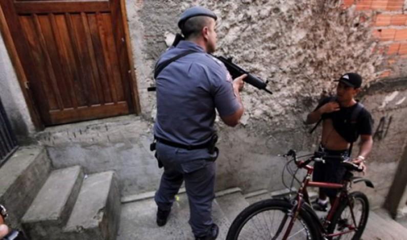 Violencia en Brasil: crimen y castigo, si se puede…