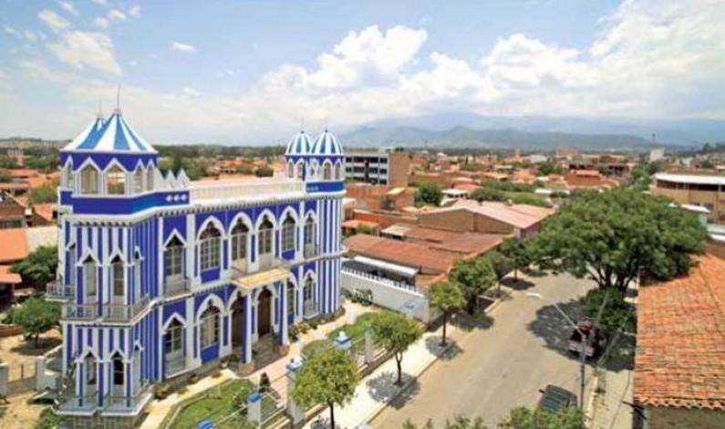 Bolivia: una mirada sobre Tarija
