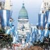 Los derechos humanos en democracia  en Argentina