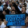 Ecuador ya cambió