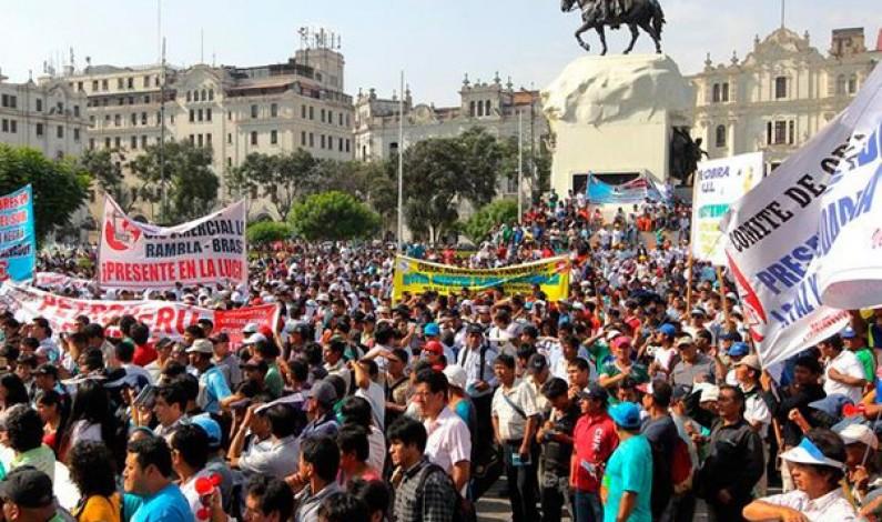 La democracia (débil) en América Latina