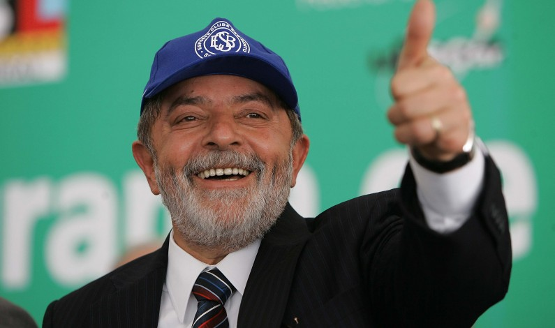Brasil frente a América Latina después de la reelección de Lula