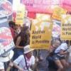 Los indignados denuncian una globalización que les ha arrebatado el poder a los políticos: Ignacio Ramonet