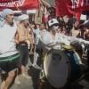 Marcha por la paz: una pizca de rebeldía y mucha esperanza