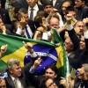 Coalición y gobernabilidad en el gobierno de Rousseff