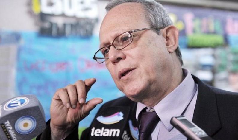 Frank La Rue: «La democracia se mide por el respeto a los derechos humanos»