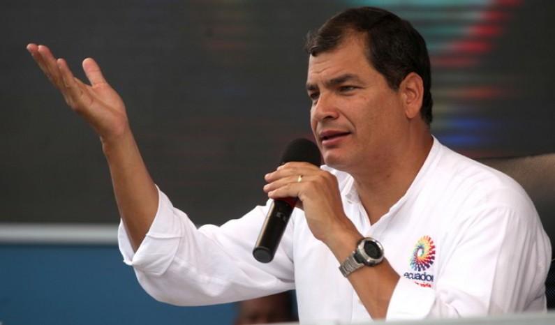 Ecuador: un acuerdo democrático para superar el correísmo