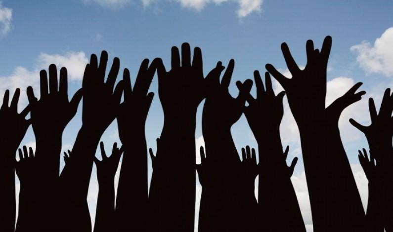 Más democracia: perspectivas para el 2014