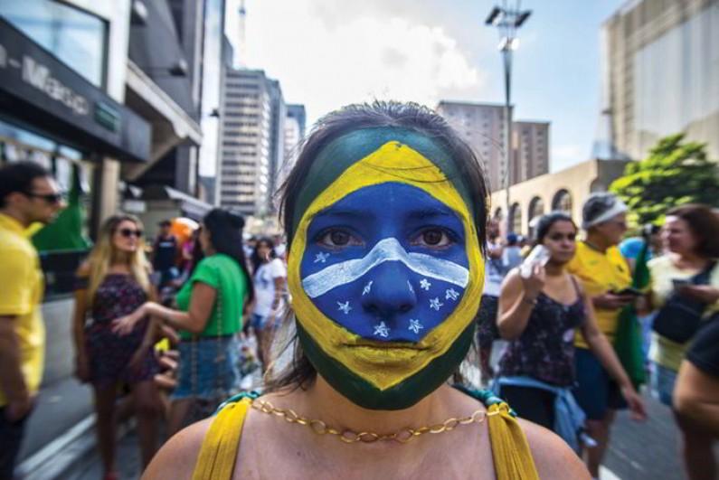 La crisis del posneoliberalismo