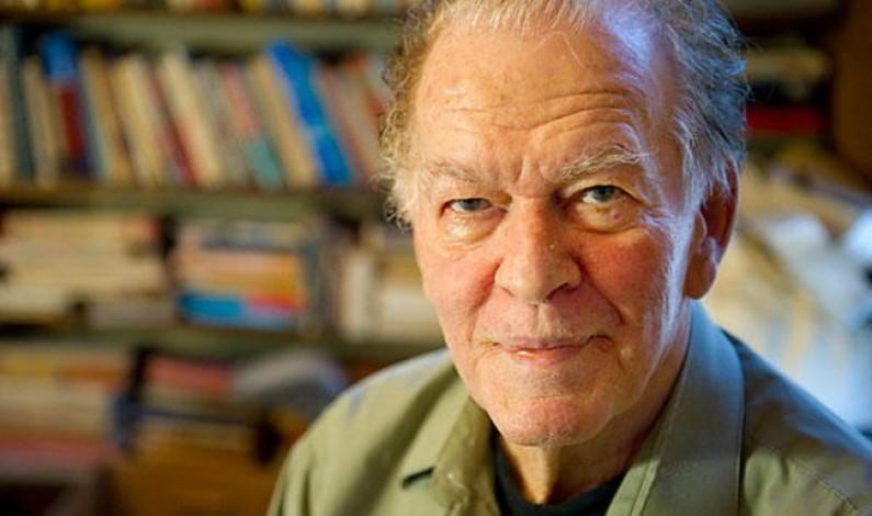Gene Sharp: El estratega de las revoluciones del siglo XXI