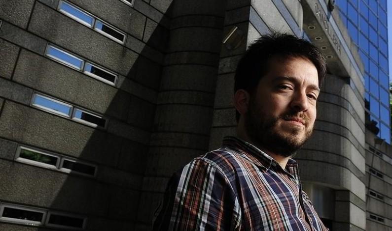 """Juan Pablo Scarfi: """"Hay fuertes desafíos a la idea universalista de los derechos humanos"""""""