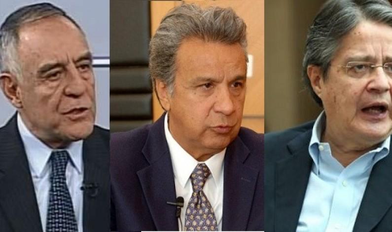 El progresismo caníbal: algunas lecciones de las elecciones en Ecuador