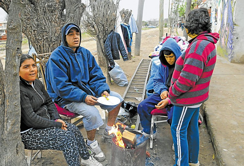 Pobreza: efecto social de una mentira