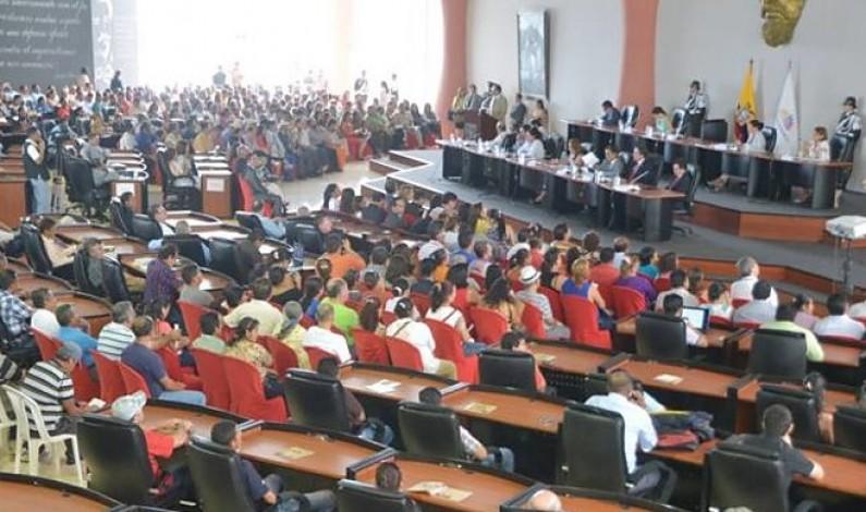 Pensando en Chile: la Constitución, un proyecto de vida en común