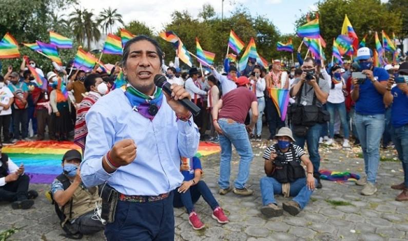 Ecuador: Yaku y el «salto al vacío»