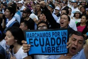 EcuadorProtestas