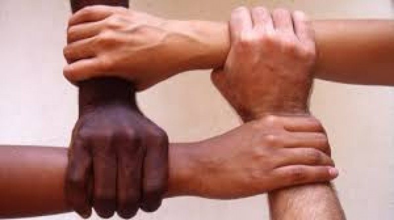 El miedo es el gérmen del racismo