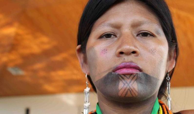Colombia: a qué le apuestan los indígenas
