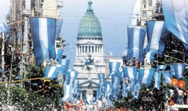 En Latinoamérica hay una cierta primavera política que nunca había acontecido: Enrique Dussel