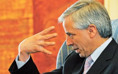El orden del discurso del poder: un diálogo sobre el discurso de García Linera en la ELAP