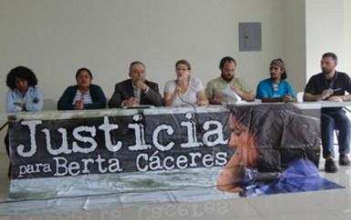 Honduras: misión internacional reclama cerrar proyecto Agua Zanca
