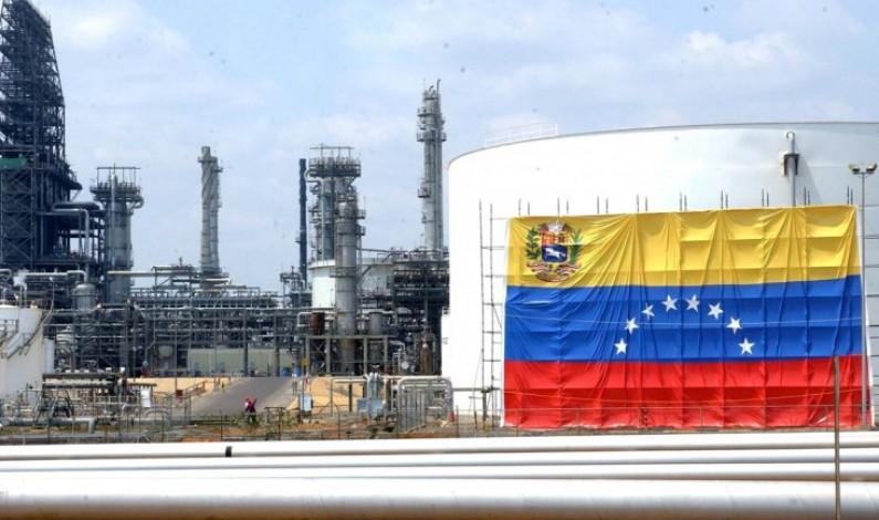 Venezuela: ¿crisis terminal del modelo petrolero rentista?