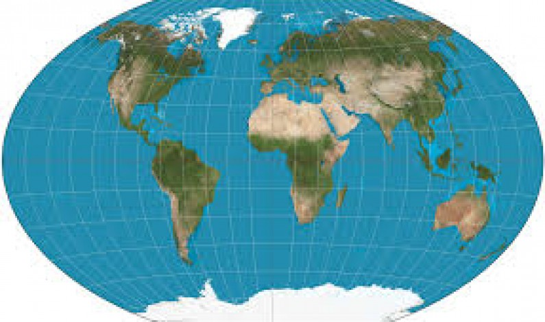 Cambiar el orden global