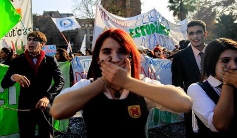 La reforma educacional en Chile: avances, lecciones y desafío