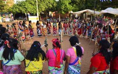 Limitaciones en el acceso a la justicia por indígenas en Paraguay
