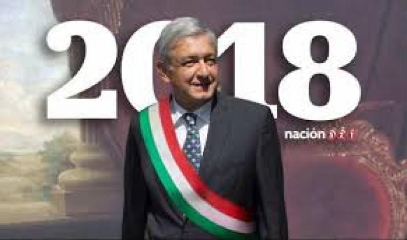 México: Horizontes del naciente gobierno de López Obrador