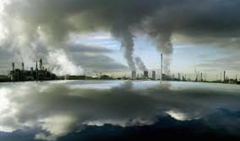 Energía y cambio climático: no hemos avanzado nada en 20 años