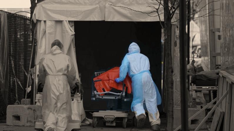 Pandemias postnormales: porqué el Covid-19 requiere una nueva perspectiva sobre la ciencia