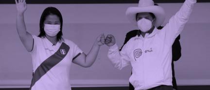 ¿Votar al menos malo? Sociedad civil y elecciones en Perú